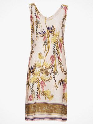 Cream Klänning Monique Dress