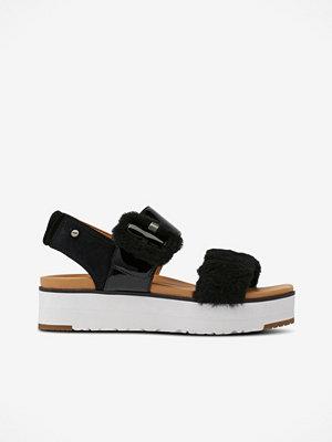 Sandaler & sandaletter - UGG Sandal Fluffchella