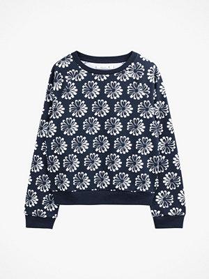 La Redoute Blommig sweatshirt