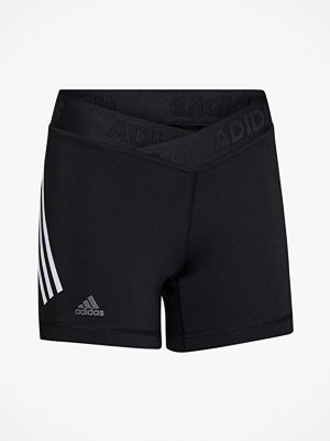 adidas Sport Performance Korta träningstights Alphaskin Sport 3-stripes