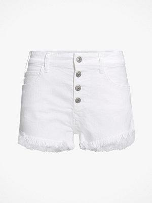Replay Shorts med knappgylf