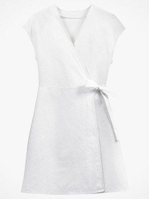 La Redoute Omlottklänning med kort ärm