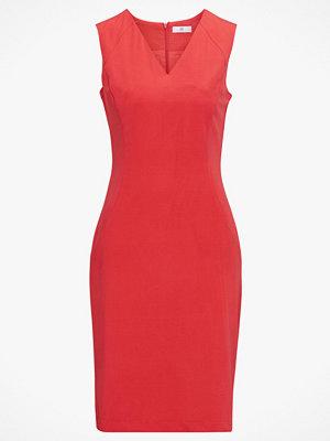 La Redoute Ärmlös, figurnära klänning