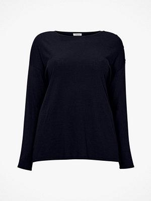 Tröjor - La Redoute Finstickad tröja med båtringning