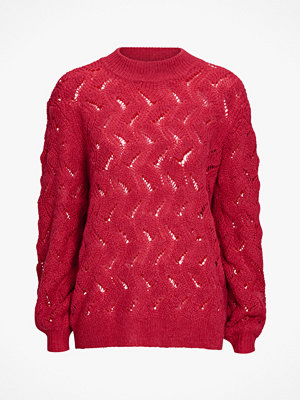 Soaked in Luxury Tröja Frida Pullover LS