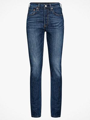 Jeans - Levi's Jeans 501 Skinny Neat Freak
