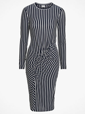 Jacqueline de Yong Klänning jdyNola L/S Striped Dress