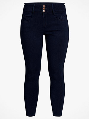 Only Carmakoma Jeans Anna High Waist Skinny Ankle
