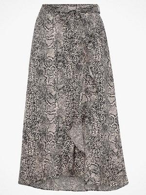 co'couture Volangkjol Emmaly Cobra Skirt