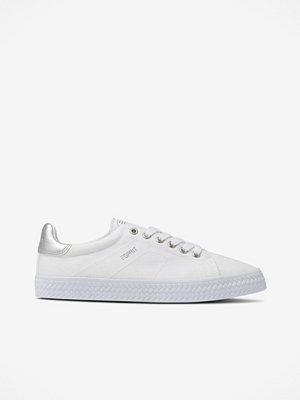Esprit Sneakers i canvas