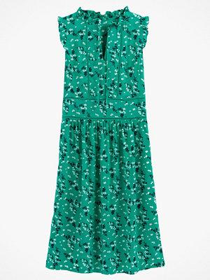 La Redoute Blommönstrad, halvlång klänning
