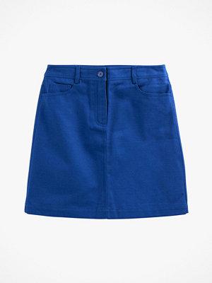 La Redoute Rak, kort kjol i 5-ficksmodell