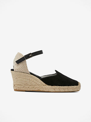 Sandaler & sandaletter - Ilse Jacobsen Sandalett Espadrillos