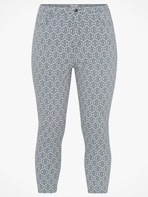 La Redoute Mönstrade slim jeans
