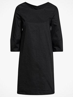 La Redoute Vid, halvlång klänning med trekvartslång ärm