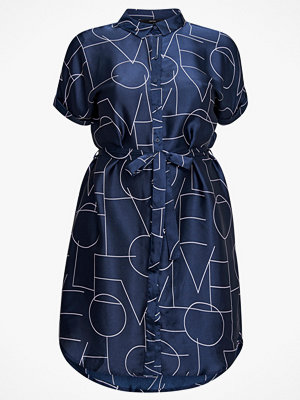 Vero Moda Curve Skjortkläning vmLove Dress