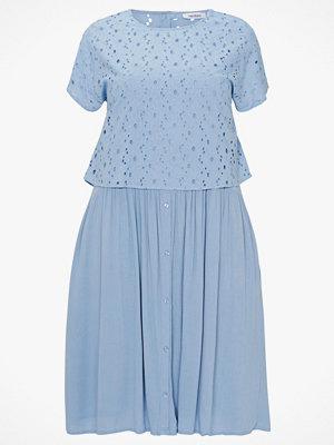 La Redoute Topp och klänning med smala axelband