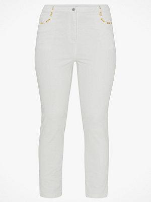 La Redoute Raka jeans med brodyr