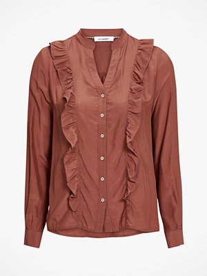 co'couture Volangblus Florence Frill Shirt