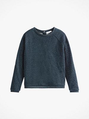 La Redoute Sweatshirt med tryckknappar bak