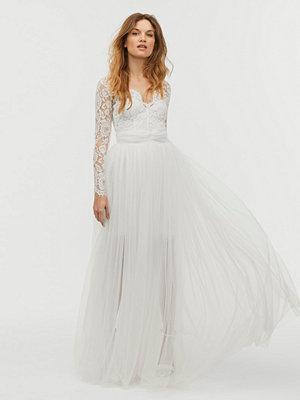 Festklänningar - Ellos Brudklänning Paulina