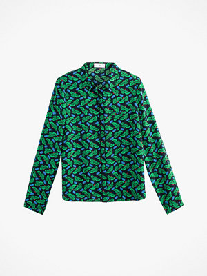 La Redoute Mönstrad skjorta