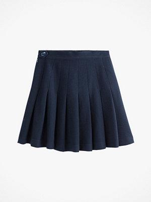 La Redoute Kort, plisserad kjol