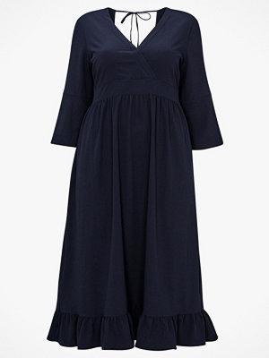 La Redoute Lång, utställd klänning med trekvartslång ärm