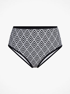 Freya Bikinitrosa Gatsby High Waist Brief