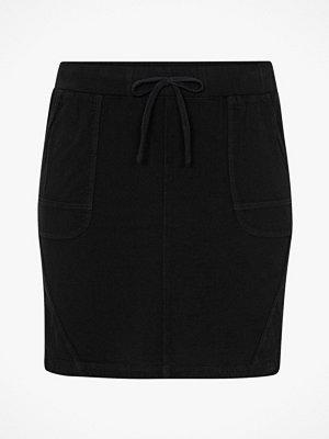 Zizzi Kjol jElena Knee LG Skirt