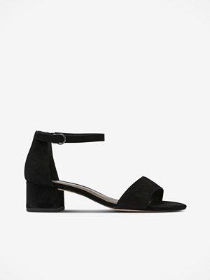 Sandaler & sandaletter - Tamaris Sandalett i läder