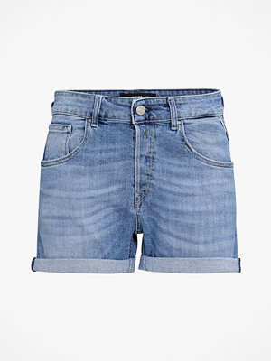 Shorts & kortbyxor - Replay Jeansshorts Slightly Baggy Shorts