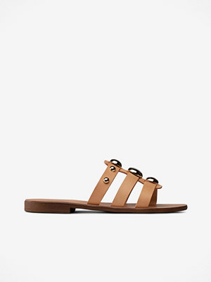 Sandaler & sandaletter - Agnes Cecilia Sandal Studs