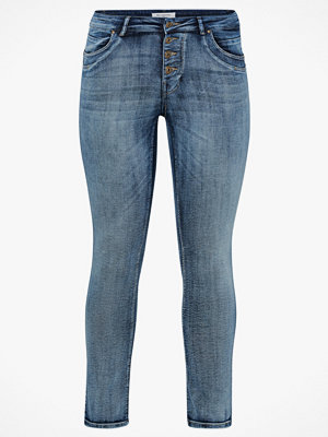 Jeans - Only Carmakoma Jeans carKriss Reg Straight