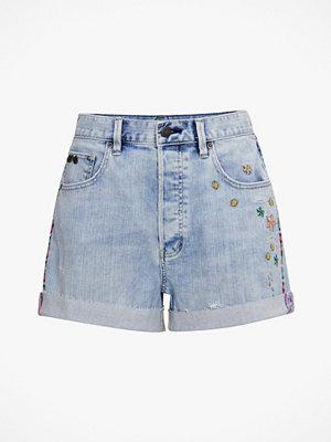 Shorts & kortbyxor - Odd Molly Jeansshorts Shuffle Shorts