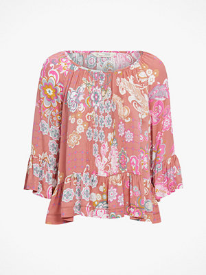 Odd Molly Blus Wonderland Long Sleeve Blouse