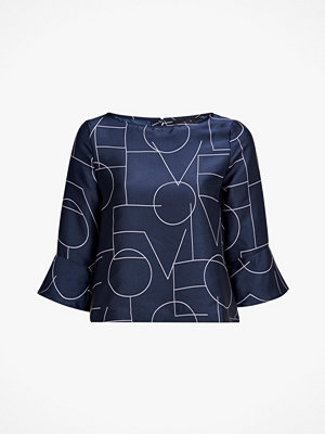 Vero Moda Topp vmLove 3/4 Top Box