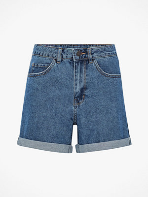 Shorts & kortbyxor - Vero Moda Jeansshorts vmNineteen Hr Loose Shorts