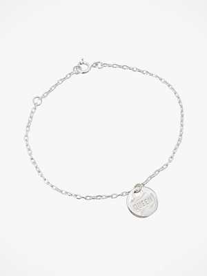 Emma Israelsson smycke Armband Queen Coin Bracelet