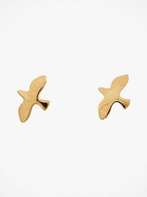 Emma Israelsson smycke Örhängen Dove Pin Earrings