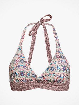 Odd Molly Bikini-bh Blossom Halterneck Bikini Top