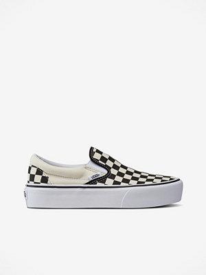 Sneakers & streetskor - Vans Sneakers Classic Slip-on Platform