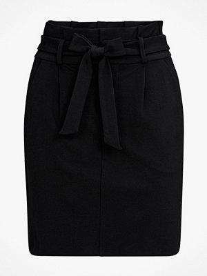 Vero Moda Kjol vmEva HR Paperbag Short Skirt