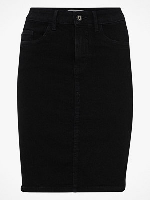 Only Jeanskjol onlKiss High Dnm Skirt