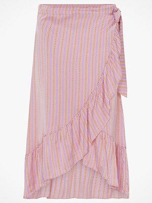 Levete Room Omlottkjol LR Dell 7 Skirt