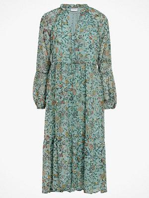 Vila Klänning viFalia L/S Midi Dress