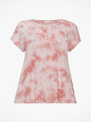 La Redoute Topp i linne/bomull med tie dye-mönster