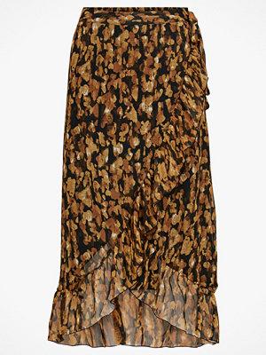 Vero Moda Kjol vmWonda H/W Wrap Skirt