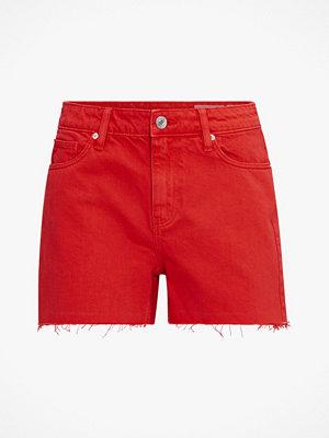 Shorts & kortbyxor - Vero Moda Shorts vmAnna Mr Color