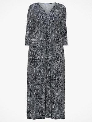 Anna Field Maxiklänning med drapering